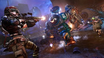 Screenshot5 - Borderlands 3 Deluxe Edition