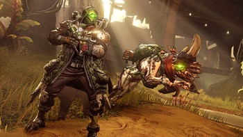 Screenshot6 - Borderlands 3 Deluxe Edition