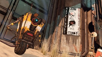 Screenshot7 - Borderlands 3 Deluxe Edition