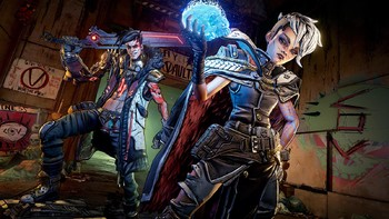Screenshot9 - Borderlands 3 Deluxe Edition