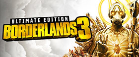 Borderlands 3 Ultimate Edition (Epic)