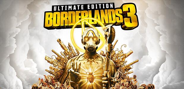Borderlands 3 Ultimate Edition (Epic) Epic Games Key for ...