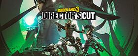 Borderlands 3: Director's Cut Add-On (Epic)