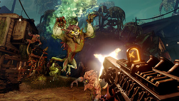 Screenshot1 - Borderlands 3 Season Pass