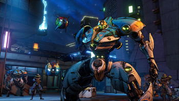 Screenshot10 - Borderlands 3: Season Pass (Epic)