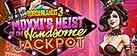 Borderlands 3: Moxxi's Heist Of The Handsome Jackpot (Epic)