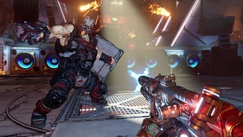 Screenshot3 - Borderlands 3: Super Deluxe Edition