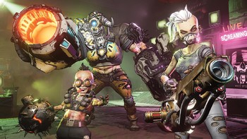 Screenshot8 - Borderlands 3: Super Deluxe Edition