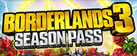 Borderlands 3: Season Pass