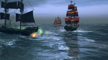 Screenshot3 - Tempest: Pirate Action RPG
