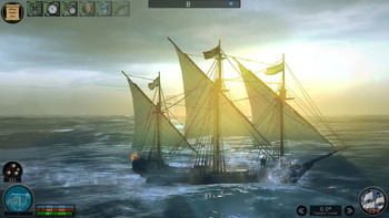 Screenshot5 - Tempest: Pirate Action RPG