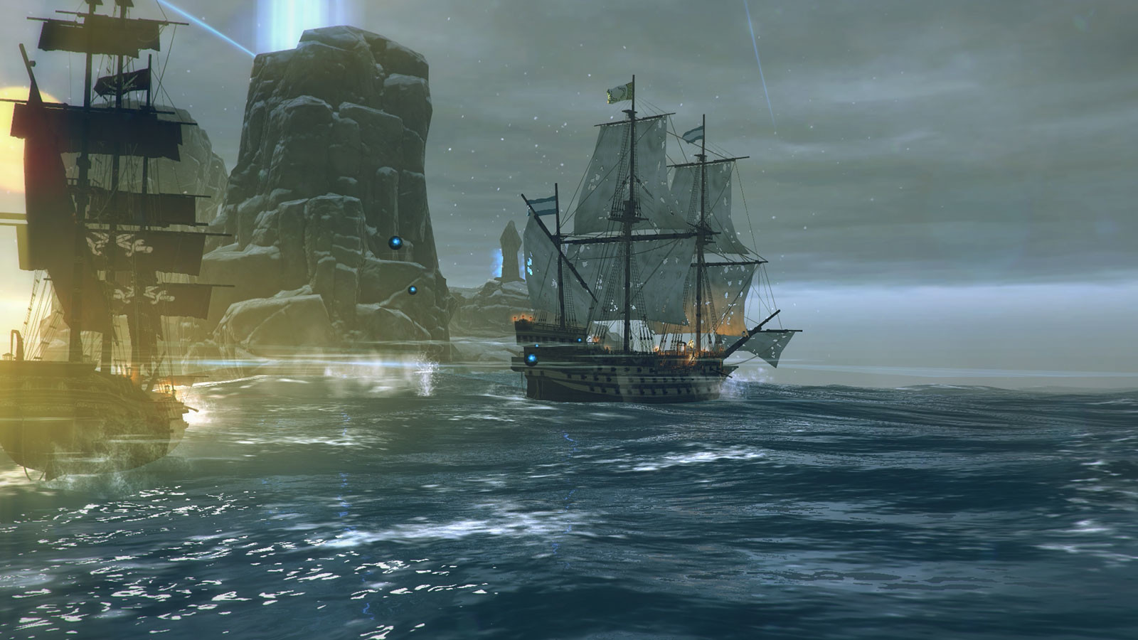 Tempest: Pirate Action RPG [Steam CD Key] for PC and Mac - Buy now