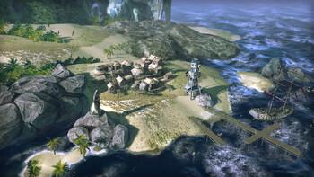 Screenshot1 - Tempest - Pirate City