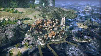 Screenshot2 - Tempest - Pirate City