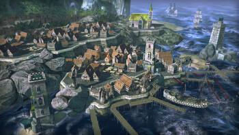 Screenshot3 - Tempest - Pirate City