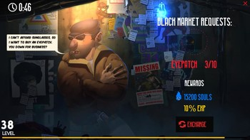 Screenshot2 - Chicken Assassin: Reloaded