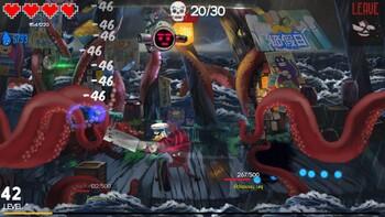 Screenshot4 - Chicken Assassin: Reloaded