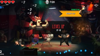 Screenshot6 - Chicken Assassin: Reloaded