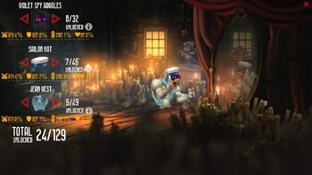 Screenshot8 - Chicken Assassin: Reloaded