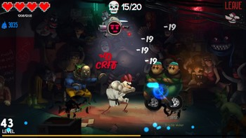 Screenshot9 - Chicken Assassin: Reloaded