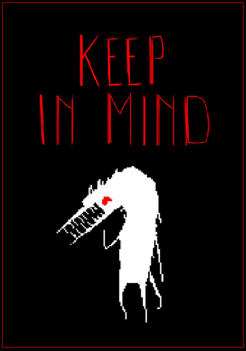 Keep in Mind: Remastered - Cover / Packshot