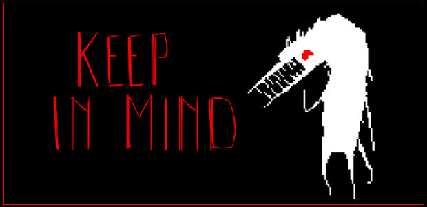 Keep in Mind: Remastered - Cover / Packshot