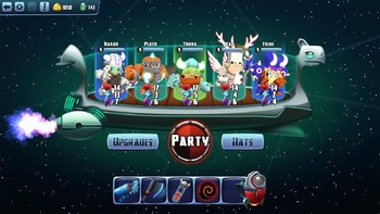 Screenshot6 - Star Vikings Forever