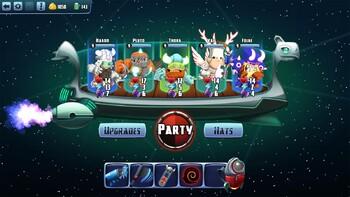 Screenshot6 - Star Vikings Forever