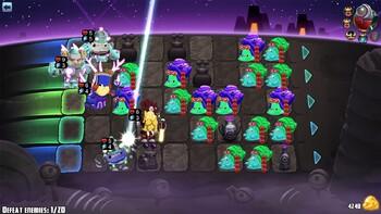 Screenshot7 - Star Vikings Forever