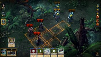 Screenshot3 - Warhammer 40,000: Space Wolf