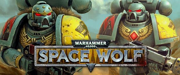 Un nouvel épisode du film Astrates est sorti / Warhammer 40K Space Wolf sur Gamesplanet