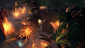 Screenshot2 - Warhammer 40,000: Space Wolf