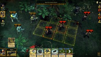 Screenshot4 - Warhammer 40,000: Space Wolf - Sigurd Ironside