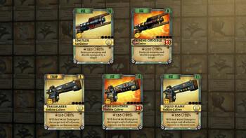 Screenshot5 - Warhammer 40,000: Space Wolf - Sigurd Ironside