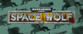 Warhammer 40,000: Space Wolf - Sentry Gun Pack
