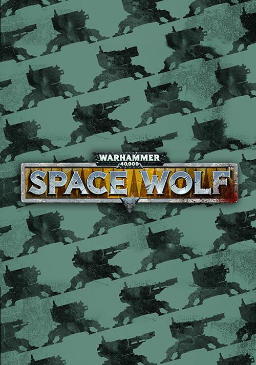 Warhammer 40,000: Space Wolf - Sentry Gun Pack - Cover / Packshot