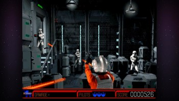 Screenshot5 - STAR WARS™: Rebel Assault I + II