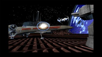 Screenshot2 - STAR WARS™: TIE Fighter Special Edition