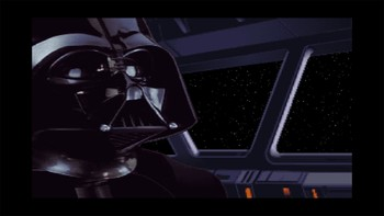 Screenshot3 - STAR WARS™: TIE Fighter Special Edition