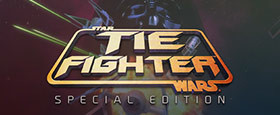 STAR WARS™: TIE Fighter Special Edition