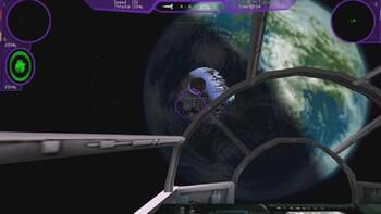 Screenshot3 - STAR WARS™ X-Wing Series