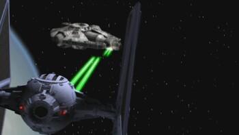 Screenshot4 - STAR WARS™ X-Wing Series