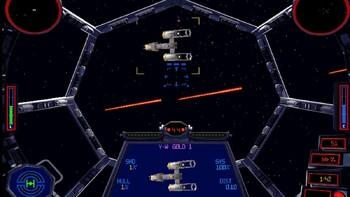 Screenshot5 - STAR WARS™ X-Wing Series