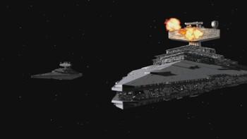 Screenshot10 - STAR WARS™ X-Wing Series