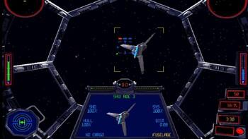 Screenshot7 - STAR WARS™ X-Wing Series