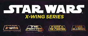 STAR WARS™ X-Wing Series