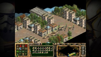 Screenshot2 - STAR WARS™ Galactic Battlegrounds Saga