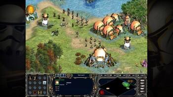 Screenshot4 - STAR WARS™ Galactic Battlegrounds Saga