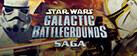 STAR WARS™ Galactic Battlegrounds Saga