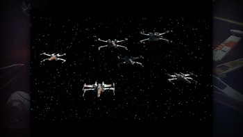Screenshot2 - STAR WARS™ X-Wing vs TIE Fighter - Balance of Power Campaigns™